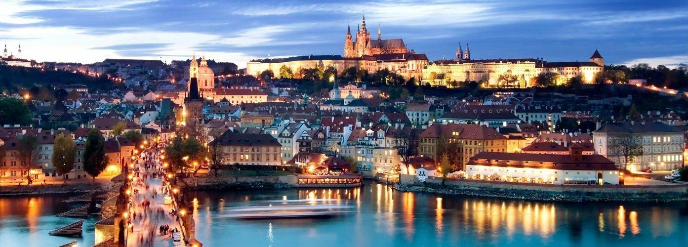 Roteiro - Praga, Viena e Budapeste
