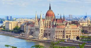 Roteiro – Praga, Viena e Budapeste