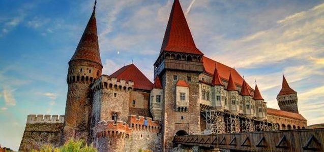 Romênia- História e Sobrenatural – com Saulo Goulart