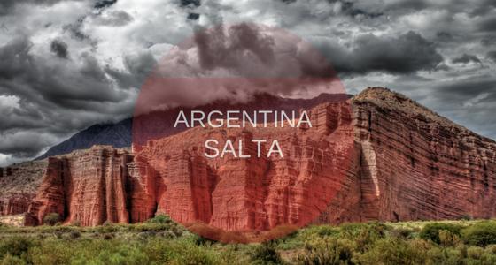 Salta, na Argentina: a queridinha do momento!