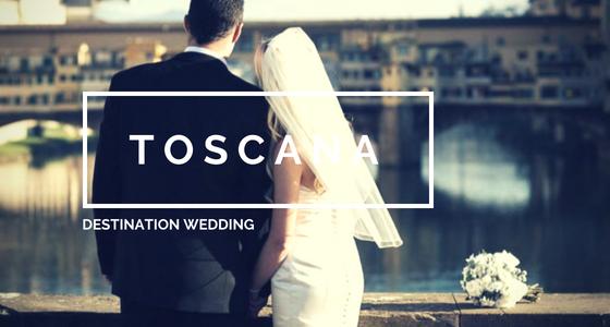 Casamento na Toscana – Destination Wedding