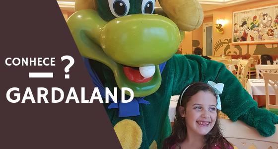 """já ouviu falar em GARDALAND?? a """"Disney"""" italiana!"""