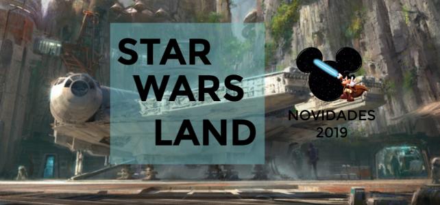 Novidades Disney para 2019 – Parte 1