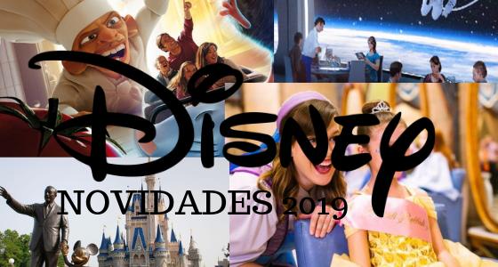 Novidades Disney para 2019 – Parte 2